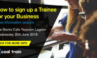 Traineeships for Business | A free information session