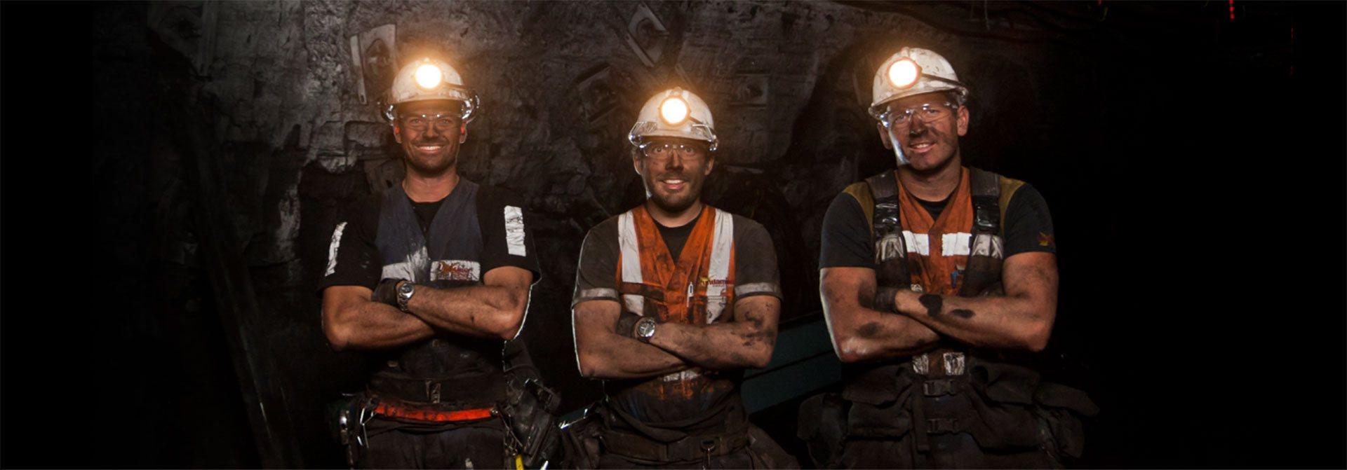 Coal Train | Training Courses | More than Coal | Rockhampton Yeppoon